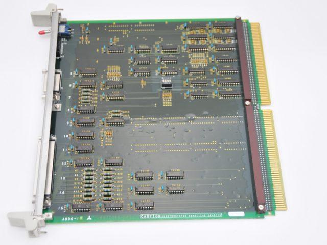 パラレル型PIOバスドライバカード