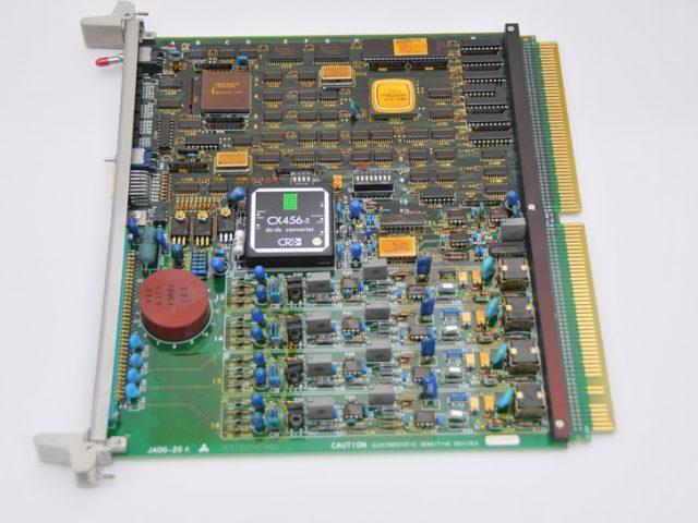 アナログ電流出力カード