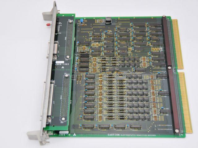 パラレル型PIOバスレシーバカード