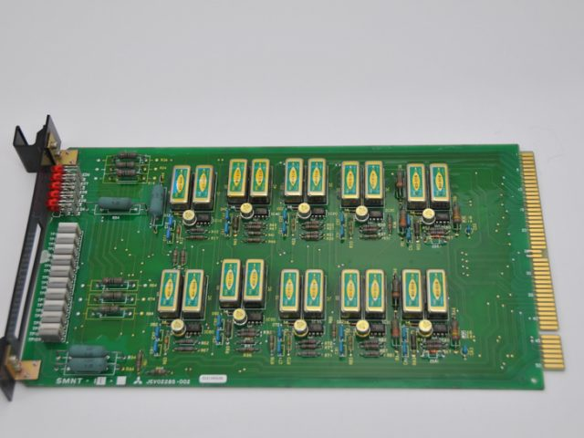 電源監視カード