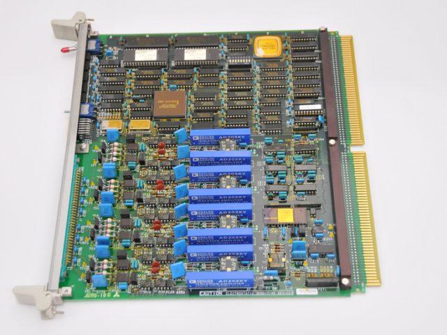 ループ電源内蔵型アナログ入力カード