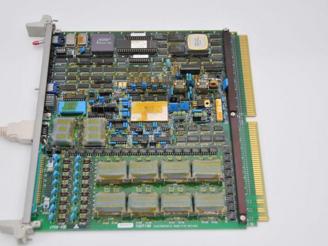 熱電対用アナログ入力カード