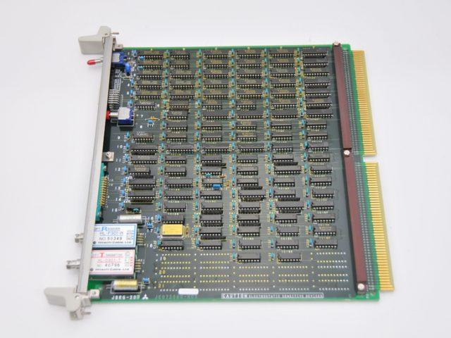 シリアル型PIOバスレシーバカード
