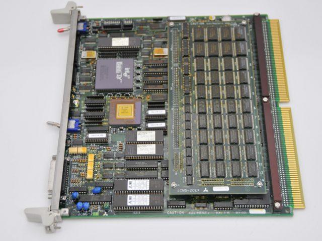 CPUカード